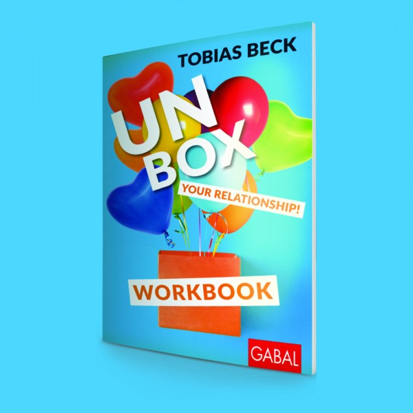 "Workbook zu ""Unbox Your Relationship"""