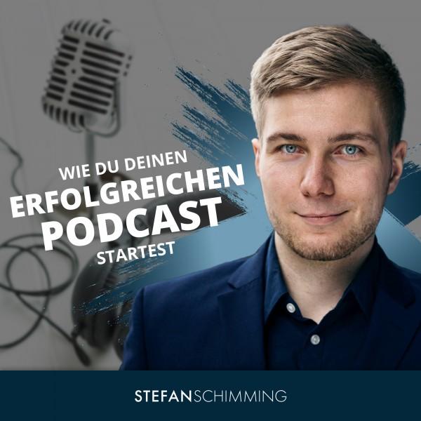 Wie Du Deinen erfolgreichen Podcast startest