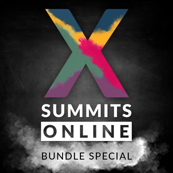 X-Summits Online Bundle