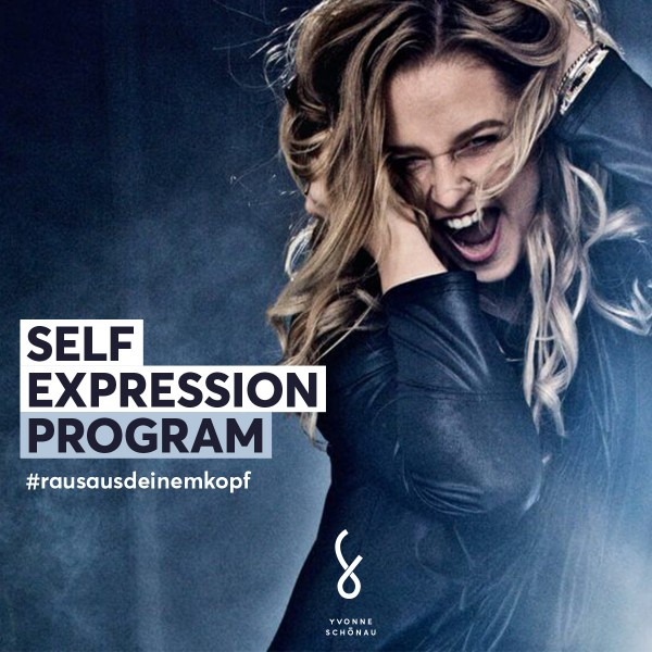 Self Expression Program