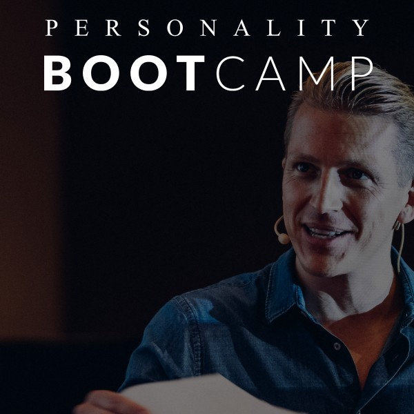 Personality Bootcamp