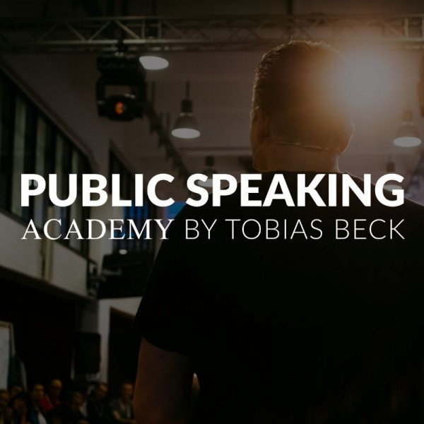 Public Speaking Academy