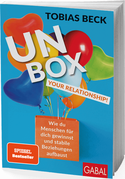 Unbox your Relationship Buch