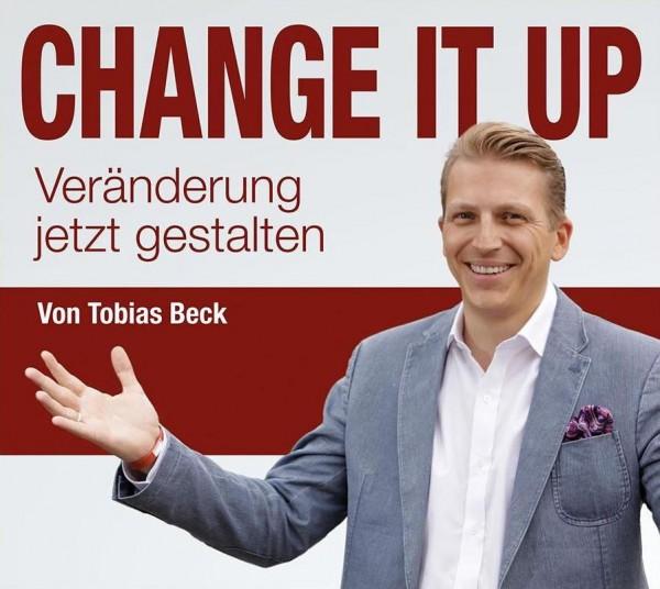 Change It Up - Veränderung Jetzt Gestalten