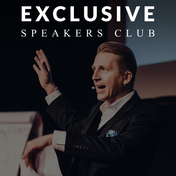 Exclusive Speakers Club