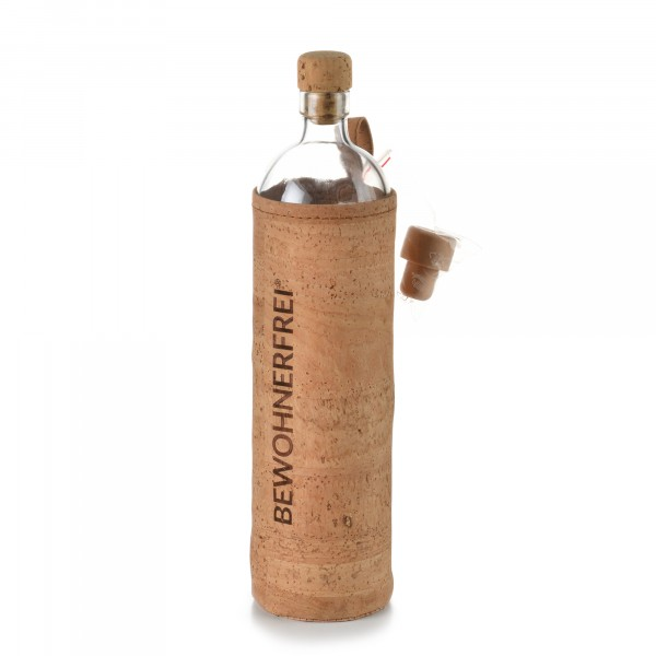 Bewohnerfrei Trinkflasche