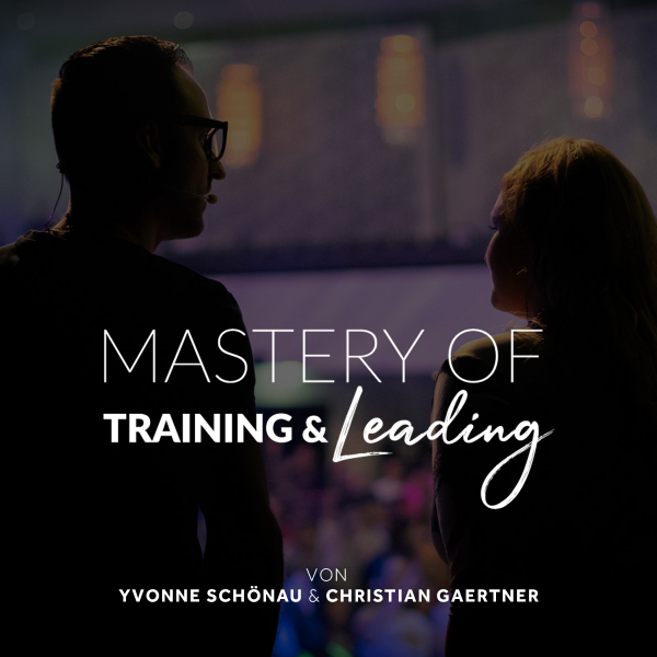 Mastery of Training & Leading
