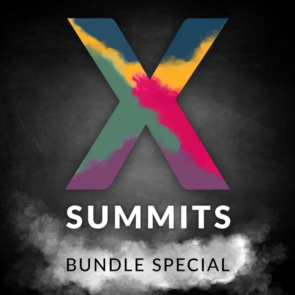 X Summits Bundle Special