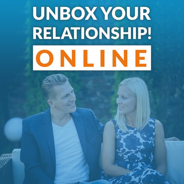 Unbox Your Relationship Online Video Kurs