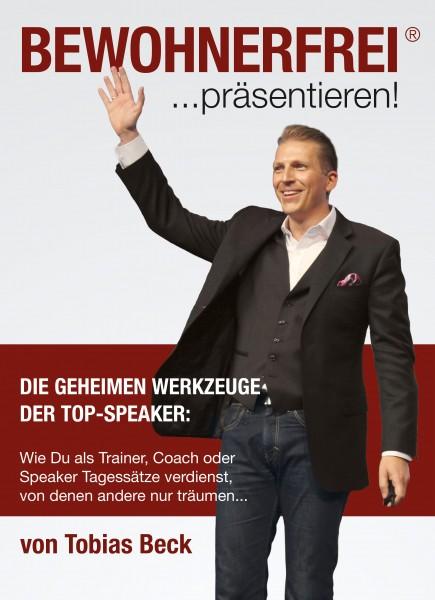 Bewohnerfrei! - Präsentieren Download + Workbook PDF