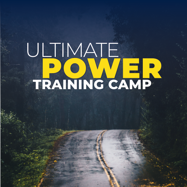 Ultimate Power Training Camp