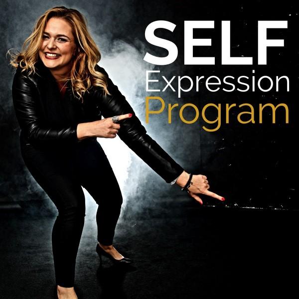 Self Expression Program