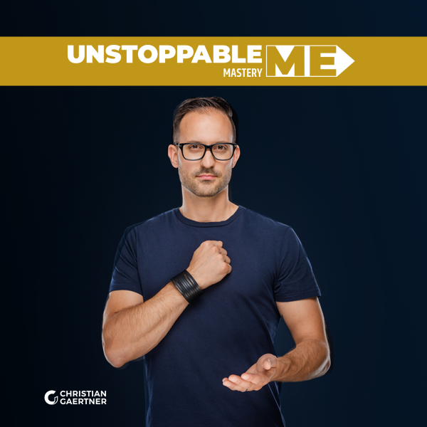 Unstoppable ME Mastery